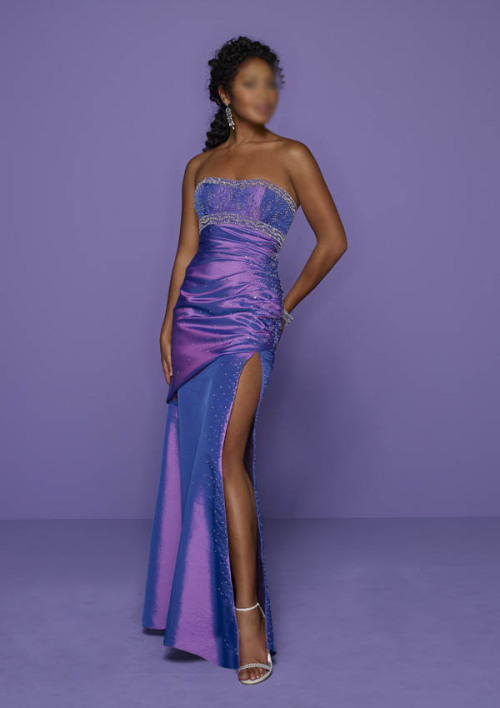 Specially Made Prom Dresses 95