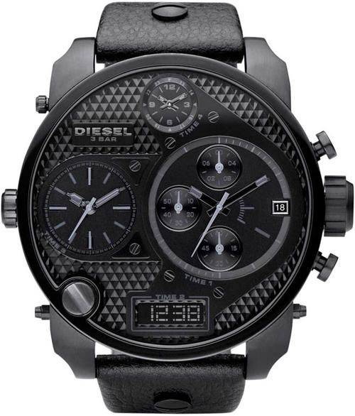 Men S Big Face Watches