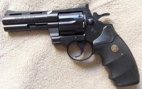 Vente aux enchères 1.3 742146_140109152119_KWC_Colt_Python_4inch_Gas_Revolver_Side_2