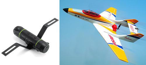 RC Plane Camera - Lightweight Aerial Camera
