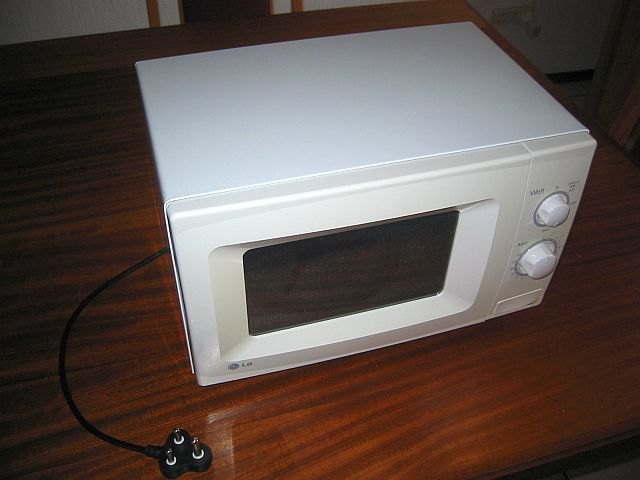 Microwaves Lg Ms 2023j Microwave Oven 700w 20 Litre