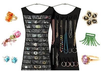 Perfect  Black Dress on Items    Little Black Dress  Jewellery Organiser Available In Black