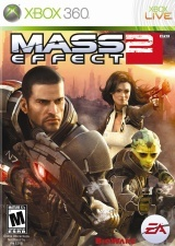 xbox games mass effect