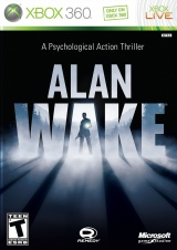 xbox game alan wake