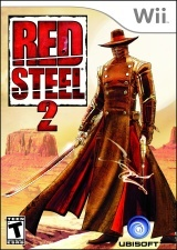 Nintendo Wii games red steel