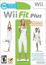 Nintendo Wii games fit