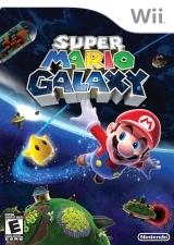 Nintendo Wii games Super mario
