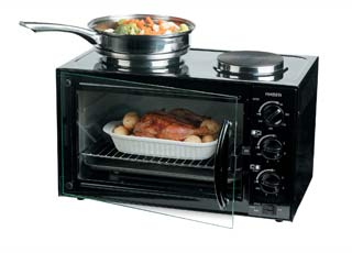 Stoves With Double Ovens – Stoves and accessories