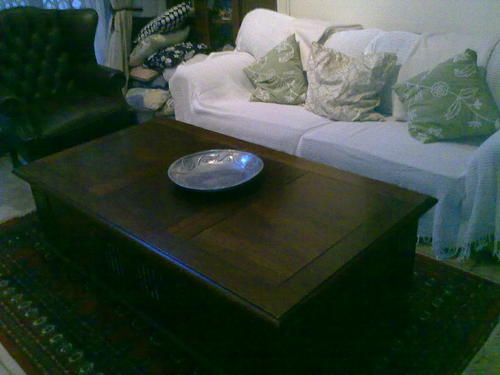 tables - wetherlys coffee table for sale was sold for r1,750.00 on