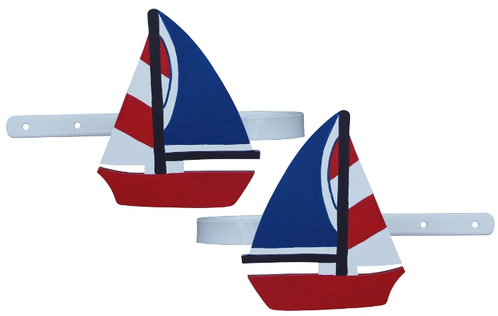 Other Furniture Amp Decor Nautical Sailing Boat Curtain