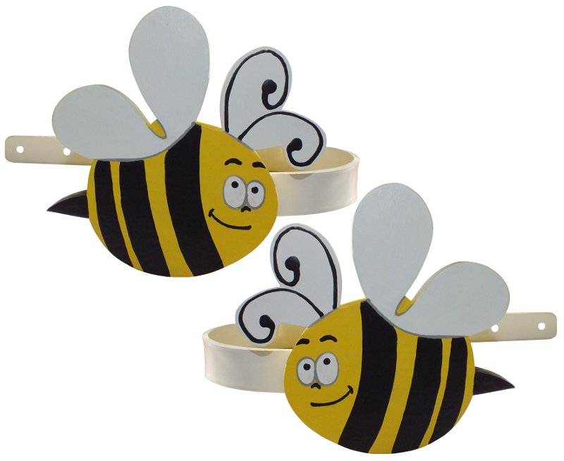 Other Furniture & Decor - Bee Curtain Tiebacks was listed for R325.00 ...