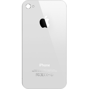 Other Cell Phone Parts - Back Housing Cover for Apple ...