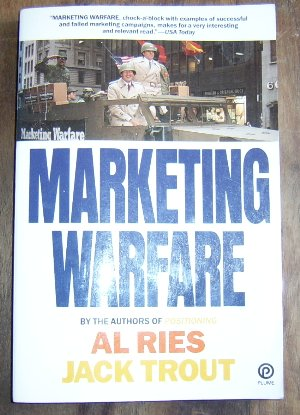 marketing warfare book report Marketing warfare book report essays: over 180,000 marketing warfare book report essays, marketing warfare book report term papers, marketing warfare book report research paper, book reports 184 990 essays, term and research papers available for unlimited access.