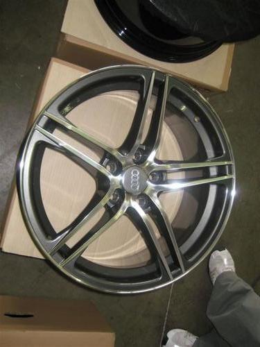 Audi r8 Rims Replica 18 Quot Audi r8 Replica Wheel