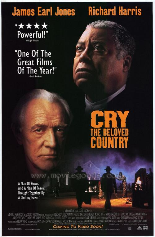 cry the beloved country More particularly, cry is the story of a simple, native negro country preacher (canada lee), who goes to the big city of johannesburg to seek a missing sister and wayward son, and who finds both.
