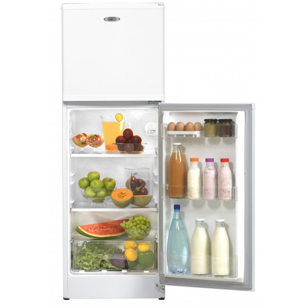 Fridges Amp Freezers Defy D225 Double Door Freezer