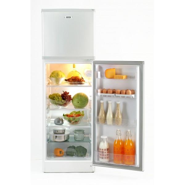 Fridges Amp Freezers Defy D240 Double Door Freezer