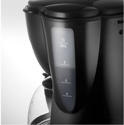 Drip Coffee Maker Problems : Espresso & Coffee Machines - DeLonghi Drip Coffee Maker - Black was listed for R1,024.00 on 26 ...
