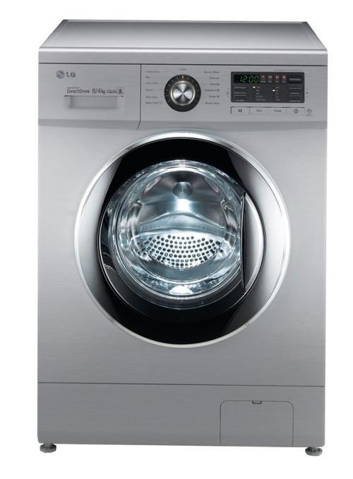 washing machines lg direct drive 8kg washer 4kg dryer loader combo was listed for r7. Black Bedroom Furniture Sets. Home Design Ideas