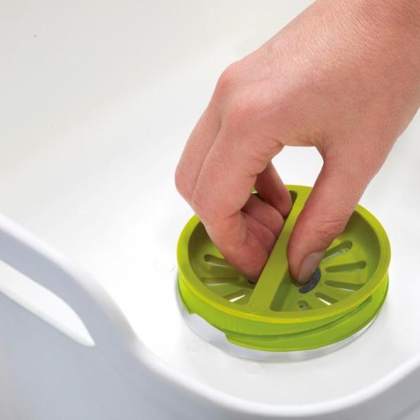 Laundry Bowl : Other Laundry & Cleaning - Joseph Joseph Wash & Drain Washing Up Bowl...