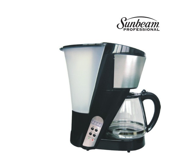 Espresso & Coffee Machines - Sunbeam Professional Coffee Maker with Timer was listed for R250.00 ...