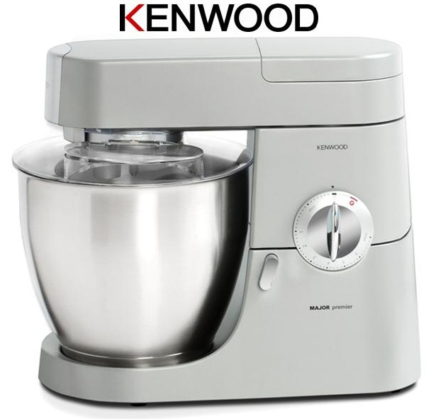 Food Processors - Kenwood Titanium Major Food Processor was listed for R8,287.00 on 30 Sep at 08 ...
