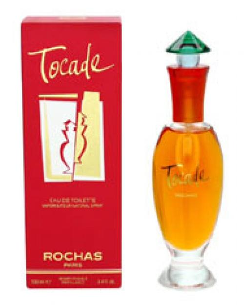 fragrances for her rochas tocade edt 100ml woman was sold for on 12 dec at 12 58 by. Black Bedroom Furniture Sets. Home Design Ideas