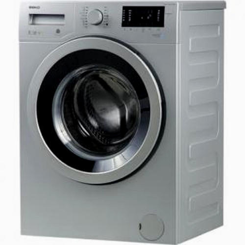 what is a front loader washing machine