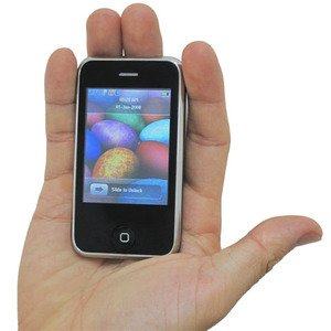 Mini Touch Screen Phone H2coh