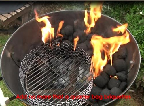 KettleCADDY Briquettes