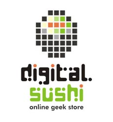Store for Digital Sushi on bidorbuy.co.za