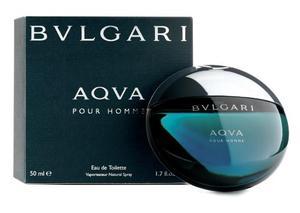 De Toilettes Aqva Pour Men But Fragrance Bvlgari Aqua