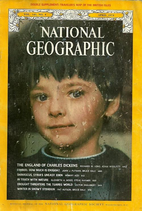 an analysis of the issue of national geographic magazine National geographic kids magazine (10 issues per year) and little kids magazine (six issues per year) are photo-driven publications and are available on newsstands or by subscription in print and on tablets.