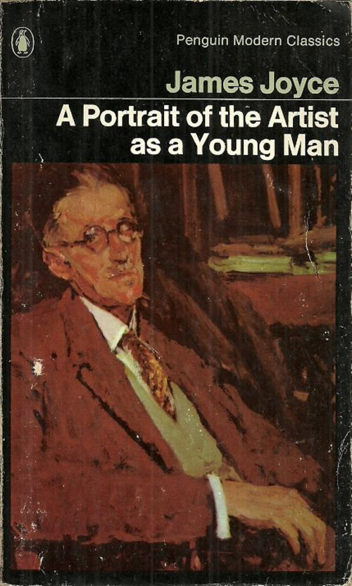 a summary of the novel a portrait of the artist as a young man by james joyce A portrait of the artist as a young man details events which closely correspond with those of joyce's first twenty years according to joyce's celebrated biogra.
