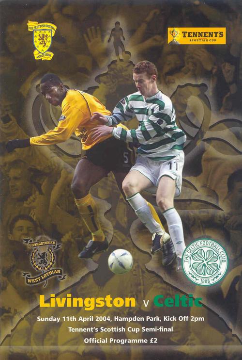 celtic vs livingston - photo #11