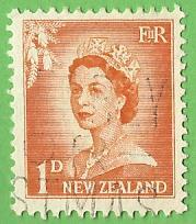 1955 in New Zealand