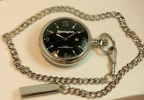 Chain Watches Gents