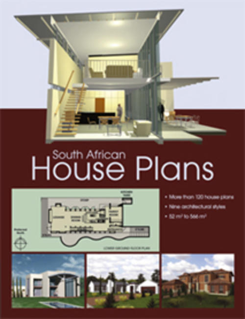 Architecture Design South African House Plans Was Sold