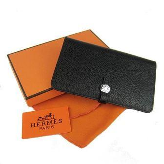 hermes leather handbags - Purses \u0026amp; Wallets - Authentic Hermes Travel Wallet was sold for R1 ...