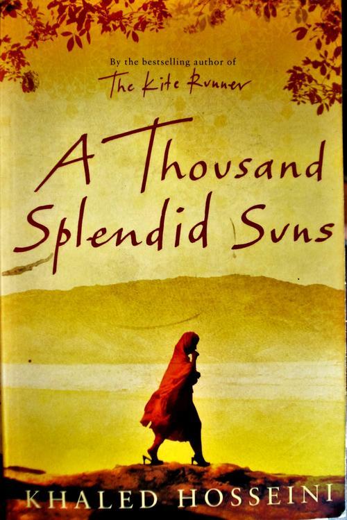 The kite runner and a thousand splendid suns essay