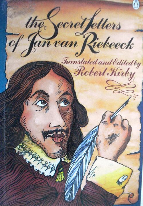 Jan van Riebeeck letters