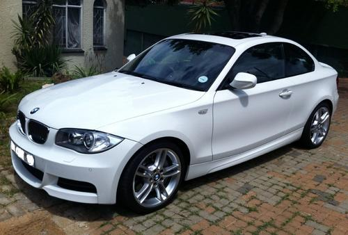 BMW 135i Coupé M Pack FOR SALE