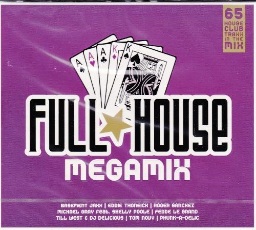 Various - Club Megamix Vol.1