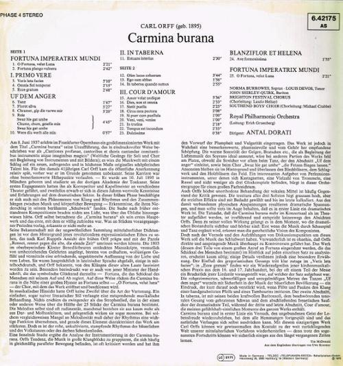 John Shirley-Quirk - Ambrose Gauntlett A Recital Of English Songs