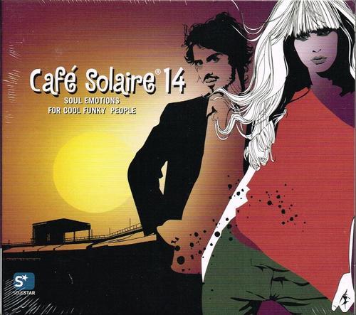 Various - Café Solaire 21