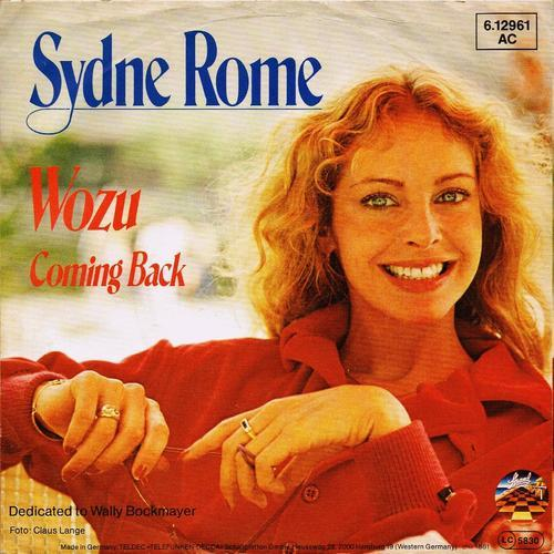 Sydne Rome - Wozu
