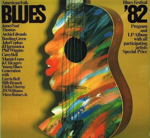 Various - American Blues