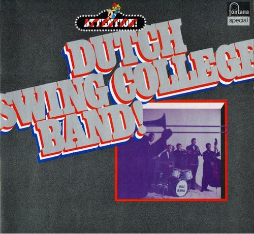 The Dutch Swing College Band Santa Lucia - Wilhelm Tell