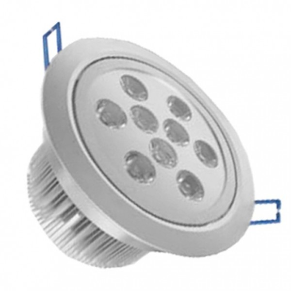 Led Light Fittings Durban: 9w LED Downlight And Ceiling Fitting Was