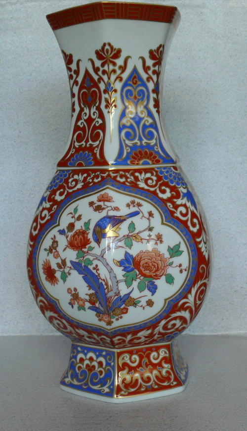 600-year-old Ming moonflask Chinese vase worth £1MILLION | Mail